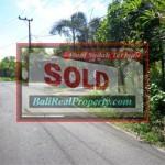 TJCG145 - Tanah dijual ( Land for sale ) di Canggu Bali 08