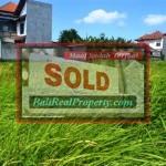 TJCG148 - Tanah dijual ( Land for sale ) di Canggu Bali 06
