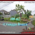 TANAH MURAH di CANGGU BALI DIJUAL 4 Are Lingkungan Villa