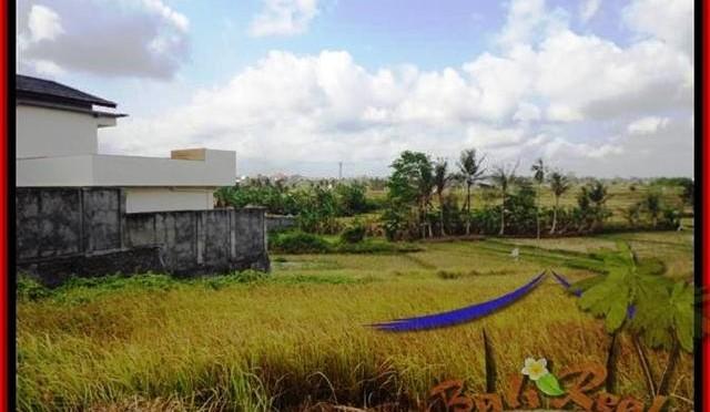 JUAL TANAH di CANGGU BALI 500 m2 di Canggu Brawa