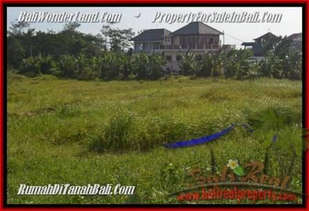 JUAL TANAH di CANGGU BALI 5 Are View laut dan sawah link villa