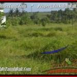 TANAH MURAH di CANGGU JUAL 5 Are View laut dan sawah link villa