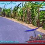 JUAL MURAH TANAH di CANGGU BALI 2 Are di Canggu Pererenan