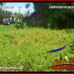 JUAL TANAH di CANGGU 2,800 m2 LINGKUNGAN VILLA