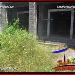 TANAH MURAH di CANGGU 380 m2 di CANGGU BRAWA